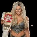 Charlotte Raw Championship 2