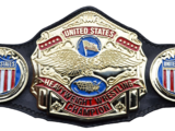 NWA United States Heavyweight Championship