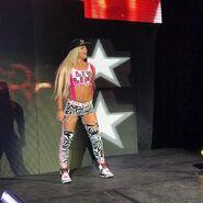 NXT House Show (September 22, 17') 1