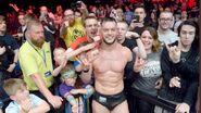 NXT UK Tour 2016 - Liverpool 20
