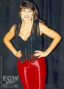 Nancy Benoit 5