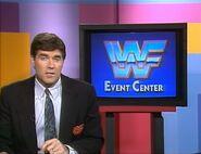 November 28, 1992 WWF Superstars of Wrestling 14