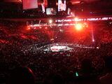 November 16, 2009 Monday Night RAW results