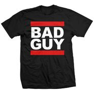 Razor Ramon Bad Guy Run-DMC Style T-Shirt