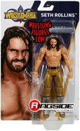 Seth Rollins (WWE Series WrestleMania 34)