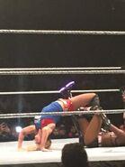 WWE House Show (November 29, 15') 3