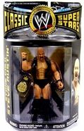 WWE Wrestling Classic Superstars 22 Stone Cold Steve Austin