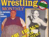 Wrestling Monthly - February 1977