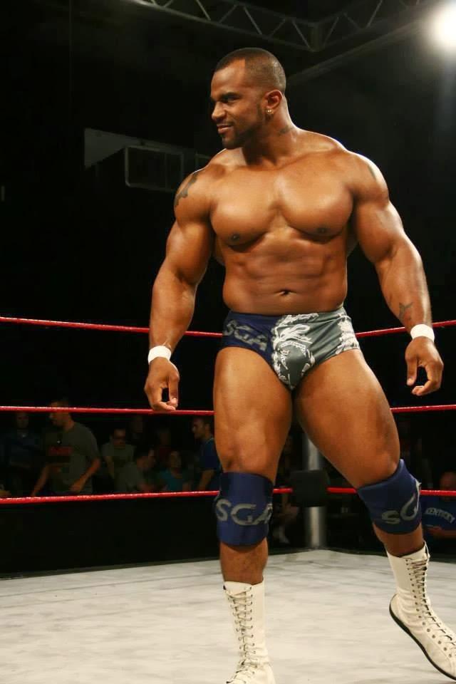 Marcus Anthony Event History Pro Wrestling Fandom