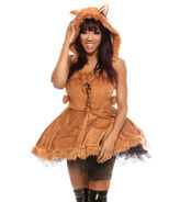 Alicia Fox 2013 Halloween