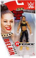 Bianca Belair (WWE Series 107)