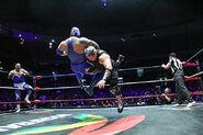 CMLL Super Viernes (January 10, 2020) 16