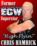 Chris Hamrick 9
