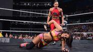 Dakota Kai vs. Bianca Belair - WWENXT - 06162018cN