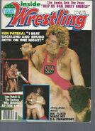 Inside Wrestling - February 1980