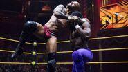 NXT House Show (June 11, 18') 15