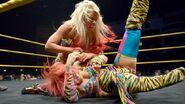NXT UK Tour 2015 - Cardiff 4
