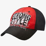 Shinsuke Nakamura Strong Style Baseball Cap