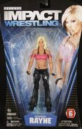 TNA Deluxe Impact 6 Madison Rayne
