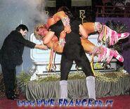 The Undertaker.92