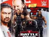 WWE Battle Packs 66
