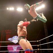 WWE House Show (April 14, 16') 5