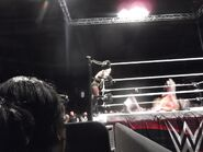 WWE House Show (August 26, 17' no.2) 4