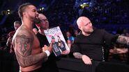 WWE Live Tour 2019 - Stockholm 16