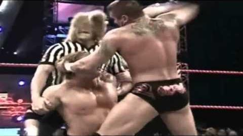 WWE Rated-RKO theme song + titantron HD