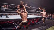 WWE World Tour 2017 - Minehead 19