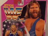 Jim Duggan (WWF Hasbro 1994)
