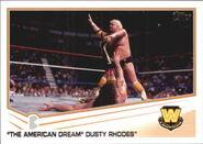 2013 WWE (Topps) Dusty Rhodes 85