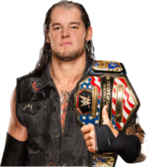Baron corbin united states champion by thephenomenalseth-db8ki9t