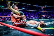 CMLL Super Viernes (November 29, 2019) 34