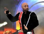 Christopher Daniels TNA Video Game