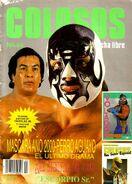 Colosos de la Lucha Libre 66