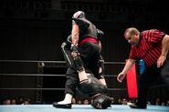 Estrella Executive Committee-Stardom-Tokyo Gurentai Produce Lucha Libre Estrella Fiesta 10