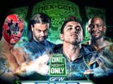 Impact One Night Only: GFW Amped Anthology – Part 3