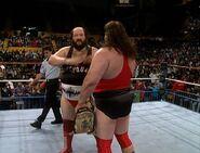 October 24, 1992 WWF Superstars of Wrestling 6