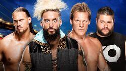 SS 2016 Jericho & Owens v Realest Guys