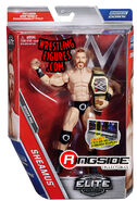 Sheamus (WWE Elite 46)