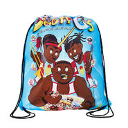 The New Day Booty-O's Drawstring Bag