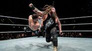WWE World Tour 2017 - Leipzig 3