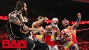 "Lucha House Party ""Walk With Elias"" Raw, Feb"