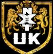 NXT UK Logo