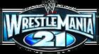WM21 Logo