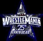 WM25 Logo