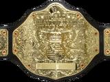 World Heavyweight Championship (WWE)