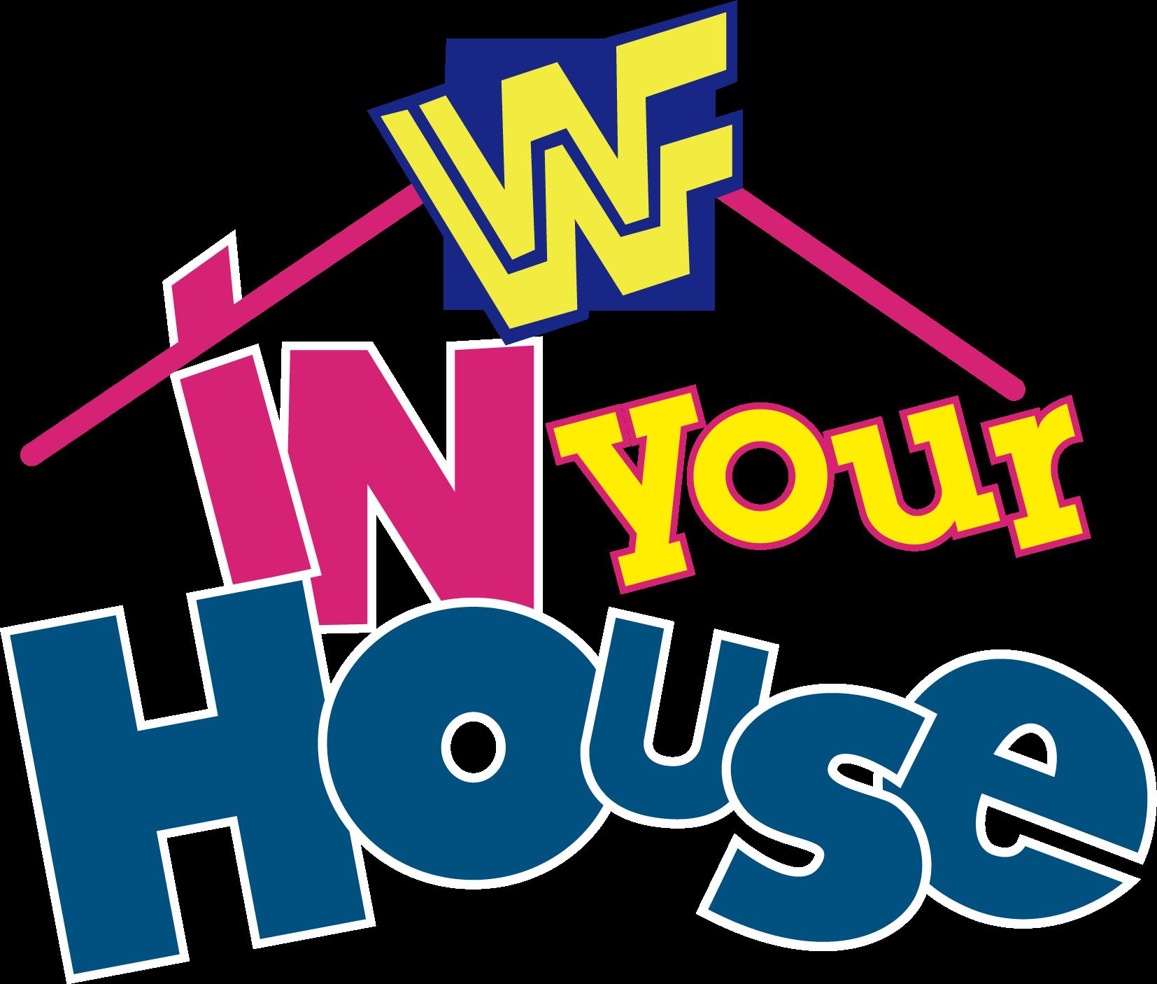In Your House | Wiki Pro Wrestling | Fandom