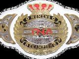 TNA Women's Knockout Championship